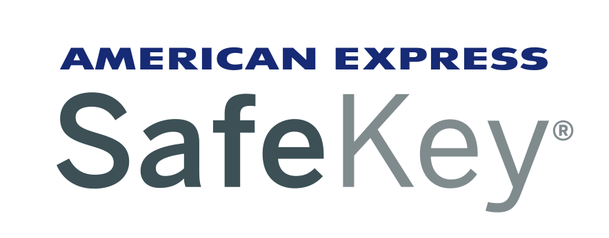 safe key logo amex